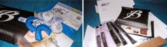 Smile Brilliant Teeth Whitening Kit Review Package