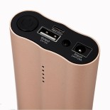 2600mah Powerbank Portable Charger