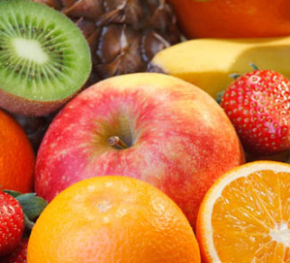 The Wonder Of Fruit: The Benefits Go Beyond What You Might Think!