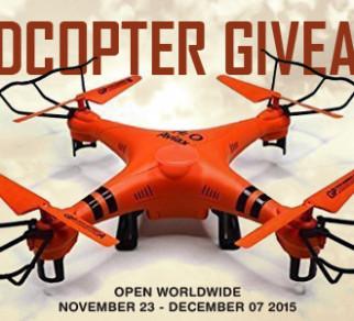 Drone RC Quadcopter