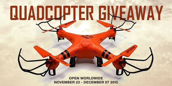 Drone RC Quadcopter