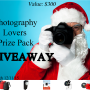 Top Gifts For Photography Lovers Prize Pack Giveaway