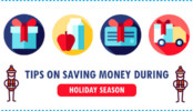 save money christmas shopping