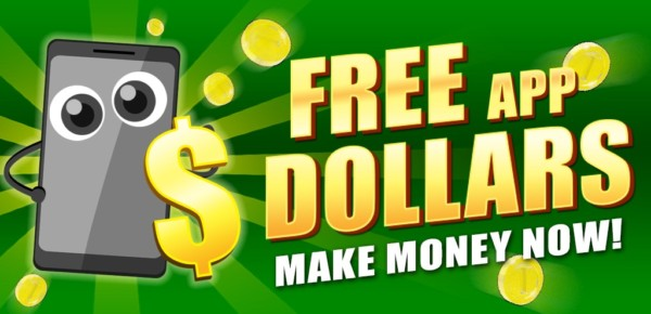 Free Dollar App