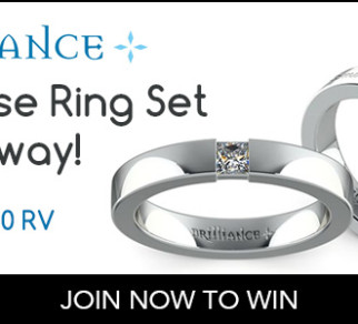 Promise Ring Giveaway