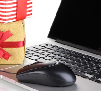 Online Christmas Shopping in Groupon Goods