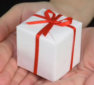 Gifting For Dummies