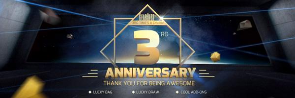 GearBest Anniversary Online Promo Deals