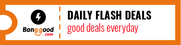 Banggood Coupon Deals