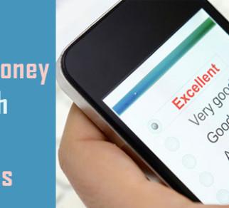 Earn Easy Money Through Online Surveys