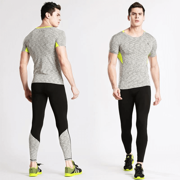 athlete fashion style