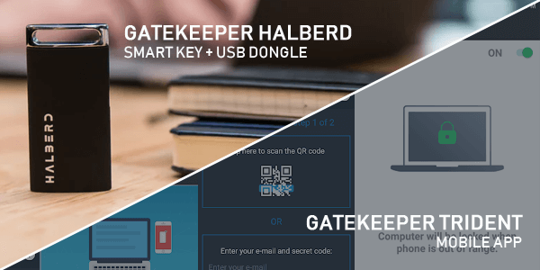 GateKeeper Bluetooth International Giveaway