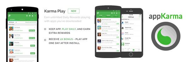 Mobile Apps That Give You Real Money - Giveaway Monkey