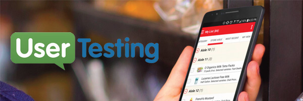Earn Easy Money Using Smartphone with Usertesting