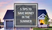 Save Money on Summer