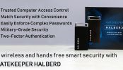 Gatekeeper Halberd - Smart Security For Your Devices - Review
