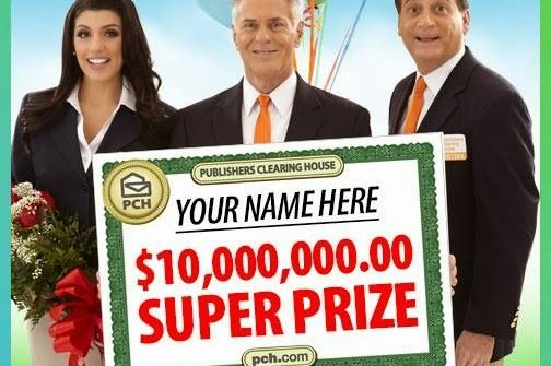 pch-sweepstakes
