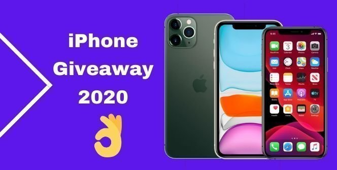 Iphone Giveaway 2020 Giveaway Giveaway Monkey