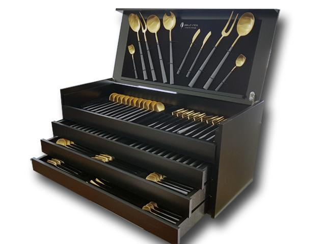 £300 Cash + Luxury Cutlery and Sushi Set Giveaway