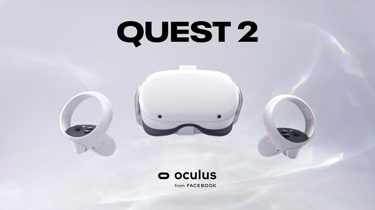 Oculus Quest 2, 500,000 VR Tokens, Exclusive VR Lands & a Mystery Box Giveaway