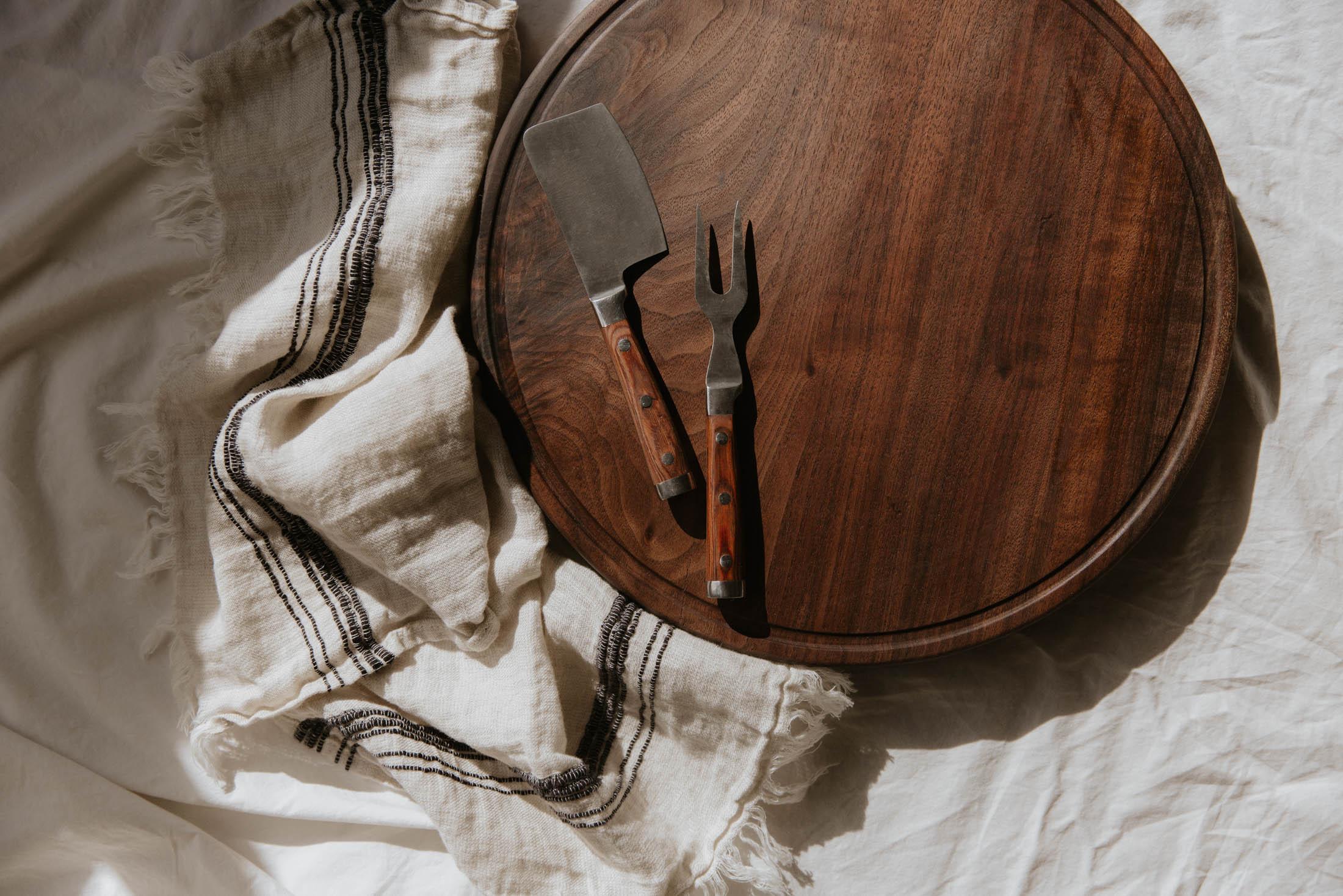 Handmade Charcuterie Board by Casa Dega Design Giveaway